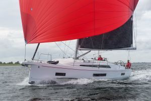 Beneteau Oceanis 40.1 FIRST LINE DEMO Photo 26