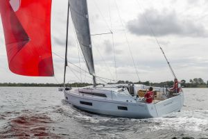 Beneteau Oceanis 40.1 FIRST LINE DEMO Photo 23