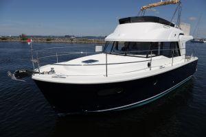 Beneteau Swift Trawler 35 Photo 61