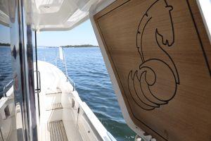 Beneteau Swift Trawler 35 Photo 54