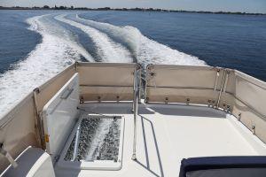 Beneteau Swift Trawler 35 Photo 4