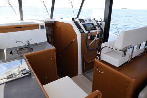 Beneteau Swift Trawler 35 Photo 40