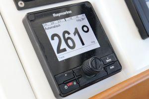 Beneteau Swift Trawler 35 Photo 36