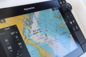 Beneteau Swift Trawler 35 Photo 39