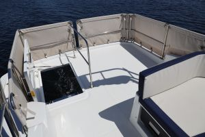 Beneteau Swift Trawler 35 Photo 23