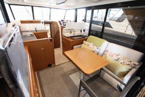 Beneteau Swift Trawler 35 Photo 18