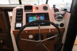 Beneteau Swift Trawler 35 Photo 11