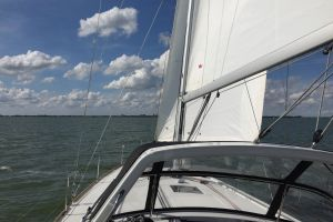 Beneteau Oceanis 45 Photo 58