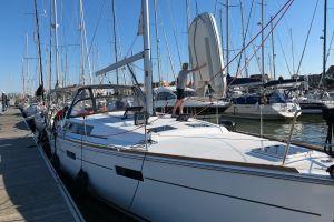 Beneteau Oceanis 45 Photo 47