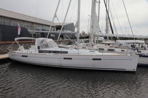 Beneteau Oceanis 45 Photo 10