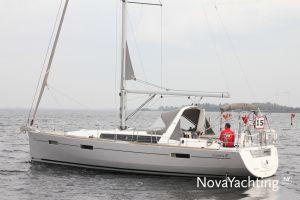 Beneteau Oceanis 41 Photo 24
