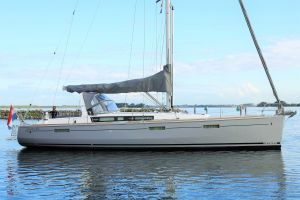 Beneteau Oceanis 45 Photo 1