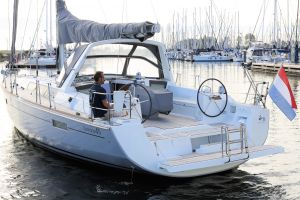 Beneteau Oceanis 45 Photo 32