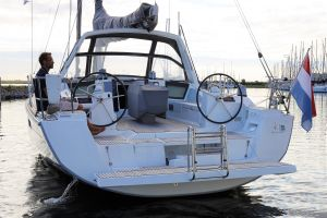 Beneteau Oceanis 45 Photo 30
