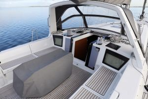 Beneteau Oceanis 45 Photo 77