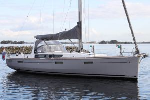 Beneteau Oceanis 45 Photo 22