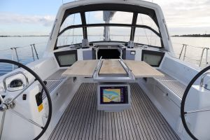 Beneteau Oceanis 45 Photo 58