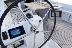 Beneteau Oceanis 45 Photo 56