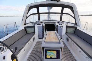 Beneteau Oceanis 45 Photo 36