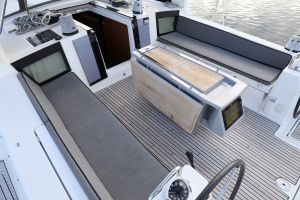 Beneteau Oceanis 45 Photo 42