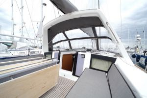 Beneteau Oceanis 45 Photo 79