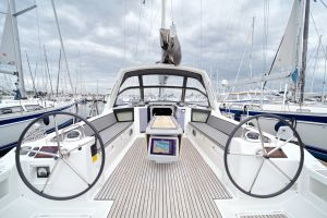 Beneteau Oceanis 45 Photo 89