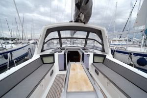 Beneteau Oceanis 45 Photo 66