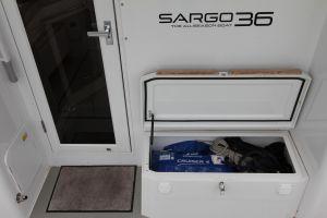 Sargo 36 Photo 16
