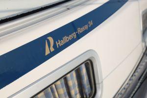 Hallberg-Rassy 34 Photo 58