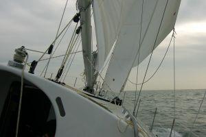 Atlantic 43 HK Photo 75