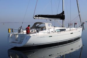 Beneteau Oceanis 50 Photo 22