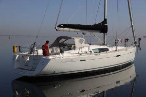 Beneteau Oceanis 50 Photo 24