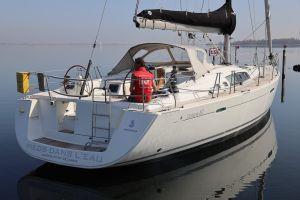 Beneteau Oceanis 50 Photo 18