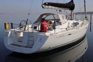 Beneteau Oceanis 50 Photo 16