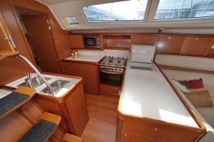 Beneteau Oceanis 50 Photo 29