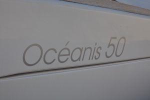 Beneteau Oceanis 50 Photo 83