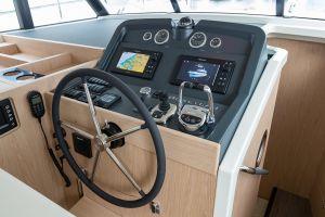 Beneteau Swift Trawler 47 Photo 109