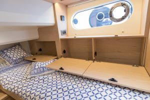 Beneteau Swift Trawler 47 Photo 80