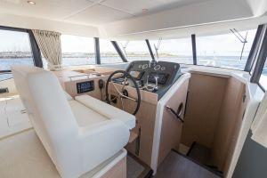 Beneteau Swift Trawler 47 Photo 73