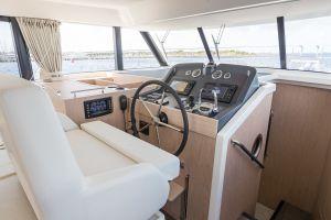 Beneteau Swift Trawler 47 Photo 71