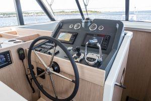 Beneteau Swift Trawler 47 Photo 72