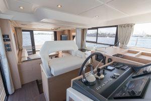 Beneteau Swift Trawler 47 Photo 11