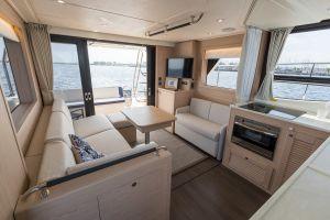 Beneteau Swift Trawler 47 Photo 67