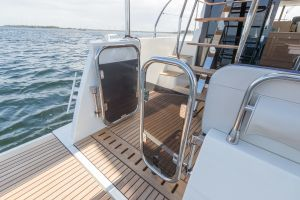Beneteau Swift Trawler 47 Photo 70