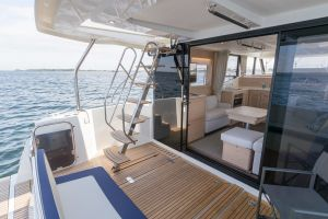 Beneteau Swift Trawler 47 Photo 3