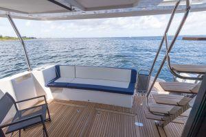 Beneteau Swift Trawler 47 Photo 64