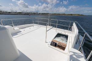 Beneteau Swift Trawler 47 Photo 48