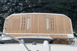 Beneteau Swift Trawler 47 Photo 2