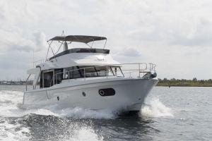 Beneteau Swift Trawler 47 Photo 45