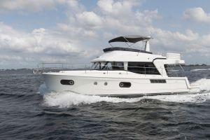 Beneteau Swift Trawler 47 Photo 42